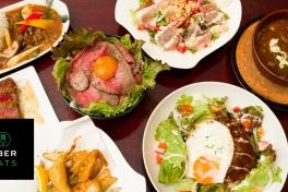 写真:UBER EATSでwagyu Bar Extendedのお食事をデリバリー