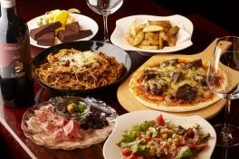 写真:楽天・楽びん!でwagyu Bar Extendedのお食事をデリバリー